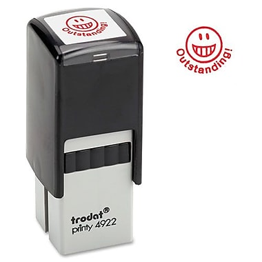 Trodat Self-inking Stamps,