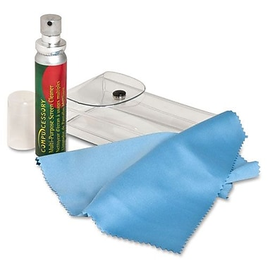Compucessory Touch-Screen Cleaner with 7