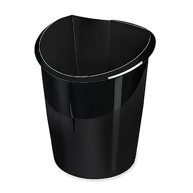 Greenside Wastebasket, 15 L Capacity, 12-1/2