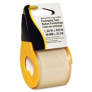 Condros Mailing/Packing Tape withDispenser, 48mm x 20.3m, Clear