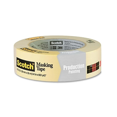 3M Highland Economy Masking Tape, 1.42