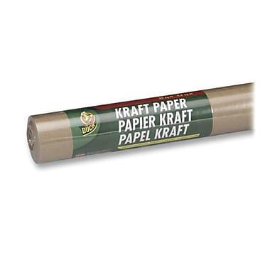 Henkel Kraft Roll, 20 Ft, Brown