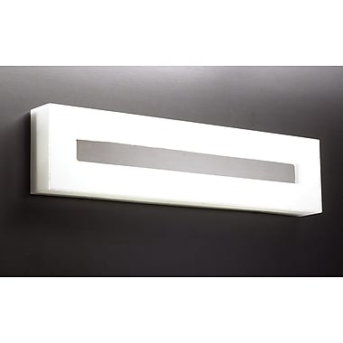 PLC Lighting Estilo 2-Lights Bath Bar