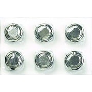 CDN 1.5 V Button Battery (Pack of 6)