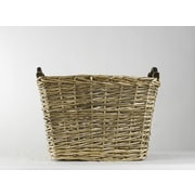 Zentique Inc. Large French Market Square Basket