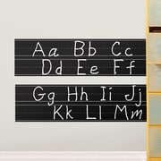 WallPops! Dry Erase Learn To Write Chalkboard Wall Decal