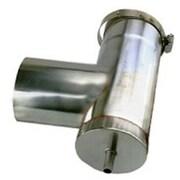 Eccotemp Z-Flex 3'' Vertical Condensation Draintee