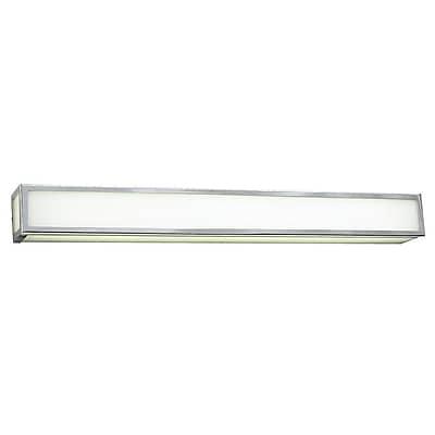 PLC Lighting Oriana 1-Light Bath Bar