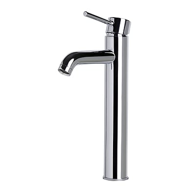 Alfi Brand Single Handle Bathroom Faucet II; Polished Chrome