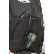 Coleman Roadtrip LX Carry Bag - Fits up to 7''