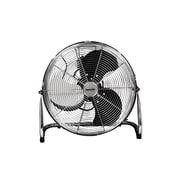 Forest Air – Ventilateur de plancher commercial de 18 po, noir