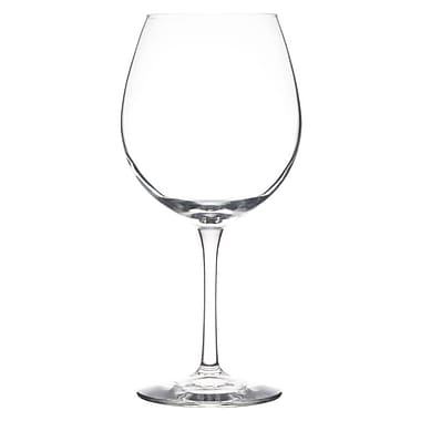 Libbey Briossa Vina II Wine Glass, 18 oz, 12/Pack