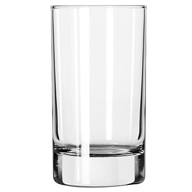 Libbey – Verre à jus Chicago, 4 3/4 oz, 12/paquet