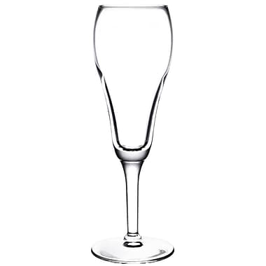 Libbey – Verre à champagne tulipe Citation Gourmet, 6 oz, 12/paquet