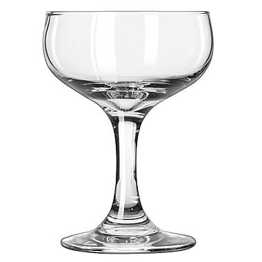 Libbey – Coupe à champagne Embassy, 5 1/2 oz, 36/paquet