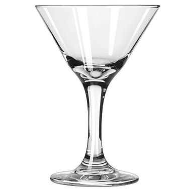 Libbey – Verre à cocktail Embassy, 5 oz, 36/paquet