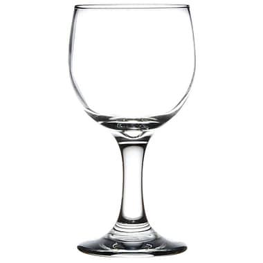 Libbey – Verre à vin Embassy, 6 1/2 oz, 24/paquet