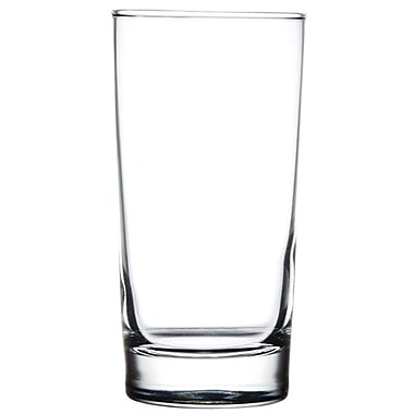 Libbey Heavy Base Beverage Glass, 12 1/2 oz, 48/Pack