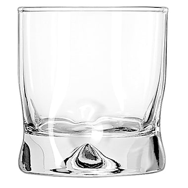 Libbey – Verre à whisky Impressions, 8 oz, paq./12