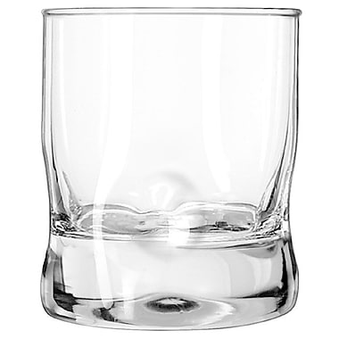 Libbey – Verre à whisky Impressions, 11 3/4 oz, paq./12