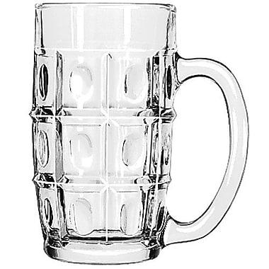 Libbey – Chope à bière, 11 1/2 oz, 24/paquet
