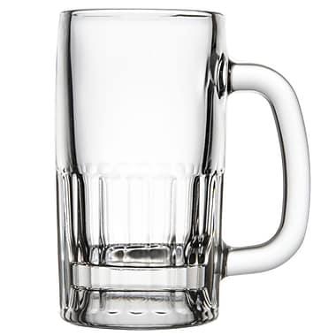 Libbey – Chope à bière, 10 oz, 12/paquet