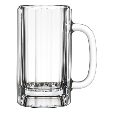 Libbey – Chope à bière, 16 oz, 12/paquet