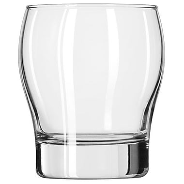 Libbey – Verres Perception rocks, 9 oz, 24/paquet