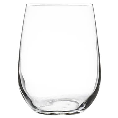 Libbey – Verre à vin, Steamless, 17 oz, 12/paquet