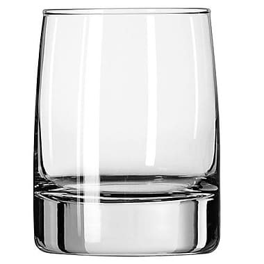 Libbey – Verre à whisky Vibe, 10 oz, 12/paquet
