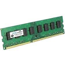 Edge ™ PE223953 4GB (1 x 4GB) DDR3 SDRAM DIMM 240-pin DDR3-1333/PC3-10600 RAM Memory Module