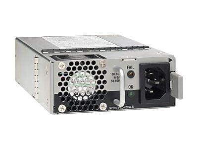 Cisco™ N2200-PAC-400W-B= Power Module for Nexus 2200 Platform Chassis