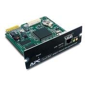 APC® SmartSlot Network Management Card for Silcon DP300E UPS (AP9617)