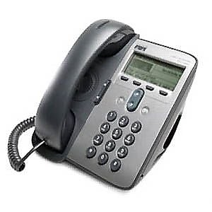 Cisco-IMSourcing NEW F/S Unified 7911G IP Phone,
