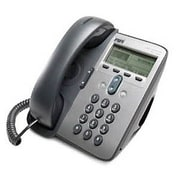 Cisco-IMSourcing NEW F/S Unified 7911G IP Phone, Cable, Wall Mountable