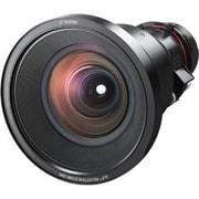 Panasonic Short Throw Zoom Lens For 1-Chip DLP Projector, Black (ETDLE085)