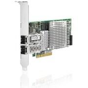 HP NC522SFP Dual Port 10Gigabit Ethernet Server Adapter