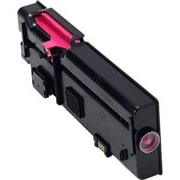 Dell Toner Cartridge, Laser, High Yield, Magenta, (V4TG6)