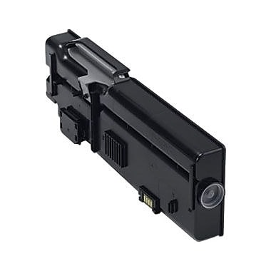 Dell Toner Cartridge, Laser, High Yield, Black, (67H2T)