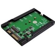 """Addonics® 2 1/2"""" M2 (NGFF) SSD Internal Drive Bay Adapter (AD25M2SSD)"""