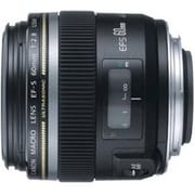 Canon 0284B002 EF-S 60 mm USM Macro Lens