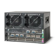 Cisco Catalyst WS-C4503-E= Rack-Mountable Managed-Switch Chassis