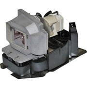 eReplacements Compatible Projector Lamp For Mitsubishi, Gray/Black (VLT-XD510LP-ER)