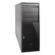 "Intel ® Desktop/Wall-Mountable Server Chassis, 4 x 3.5"" Bay (P4304XXMUXX)"