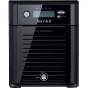 Buffalo™ TeraStation™ 5400DN WSS 4TB 4 Bays SAN/NAS Server, WS5400DN0404W2