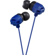 JVC Xtreme XX In-Ear Stereo Earphone, Blue