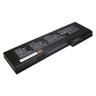 eReplacements Lithium-ion Laptop Replacement Battery for HP