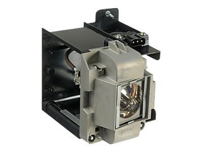 eReplacements 330 W Replacement Projector Lamp, Black
