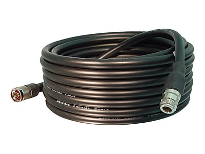 Hawking® HAC30N 30' Hi-Gain Outdoor Antenna Extension Cable