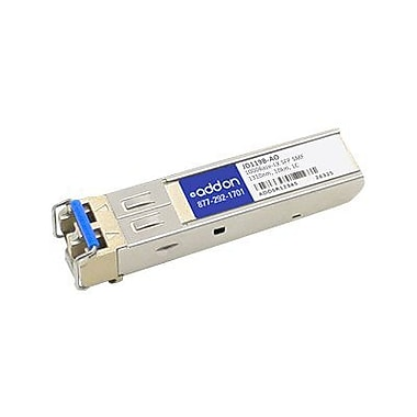 AddOn® JD119B-AO 1 Port 1000Base-LX SFP (Mini-GBIC) Transceiver Module For HP Networking Routers